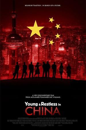 青春躁动的中国 (2008)