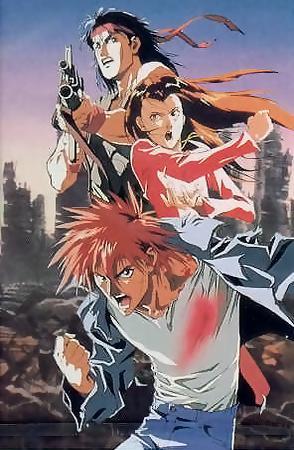 妖世紀水滸伝 魔星降臨 (1993)