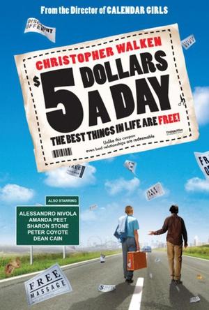 五美元过一天 (2008)