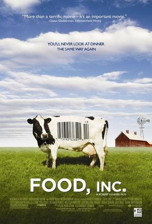 食品公司 (2008)