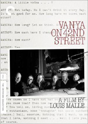万尼亚在42街口 (1994)