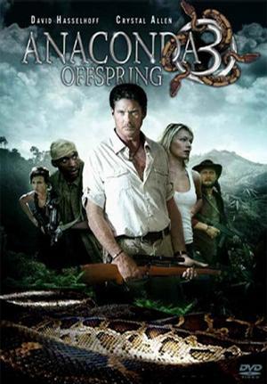 狂蟒之灾3 (2008)