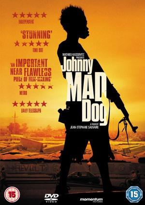 疯狗强尼 (2008)