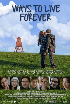 永远活下去 (2010)