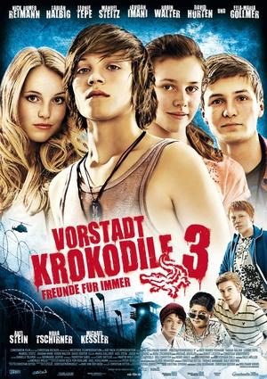 少年鳄鱼队3 (2011)