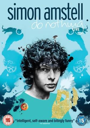 西蒙·阿姆斯特尔:顺其自然 (2010)