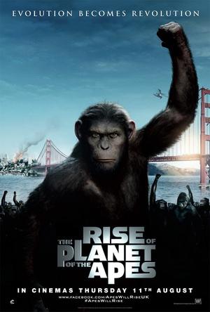 猩球崛起 (2011)
